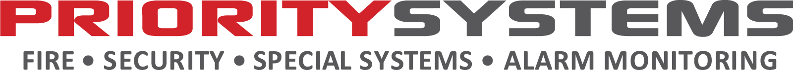 Priority Systems Logo